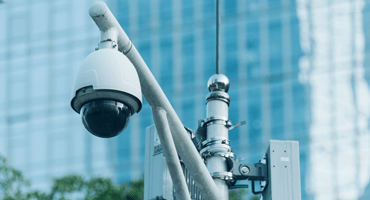 security artificial intelligence system for Governments and City Services